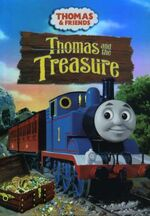 ThomasandtheTreasure