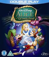 AliceinWonderland60thAnniversaryEditionUK