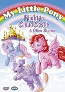 FlighttoCloudCastle DVD