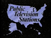 Public Television Stations (1987-1989)