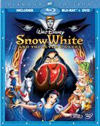 Snow White DE 2009 USA Bluray