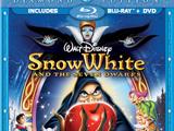 Snow White and the Seven Dwarfs (Diamond Edition)