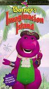 Barney's Imagination Island