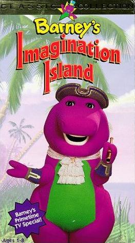 Barney's Imagination Island | Twilight Sparkle's Media Library