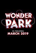 Wonderpark teaser