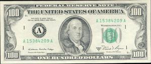 $100-A (1985)
