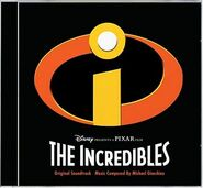 The Incredibles (soundtrack)