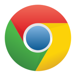 Google Chrome logo 2011