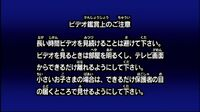 Shogakukan DVD Warning Screen