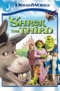 Shrek3 itunes