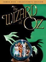 The Wizard of Oz 2005 DVD (Collector's Edition)