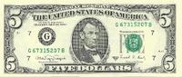 $5-G (1991)