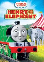 HenryandtheElephant DVD