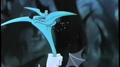 Hercules (1997) Trailer (VHS Capture)
