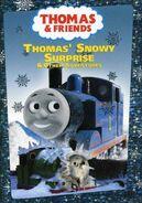 ThomasSnowySurprise DVD