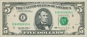 $5-E (1996)