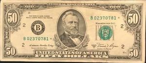 $50-B (1985)