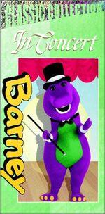 Barneyinconcert2000