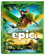 Epic bluray3d