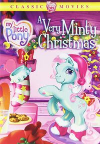 Mlp mintychristmas