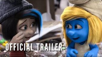 SMURFS 2 (3D) - Official Trailer - In Theaters JULY 31st