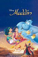 Aladdin itunes
