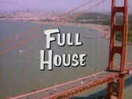 Fullhouse 1987
