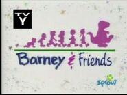 Barney season1