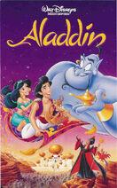 DisneyMeisterwerkAladdin1994