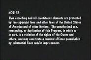 Lyons Group Warning (1992)