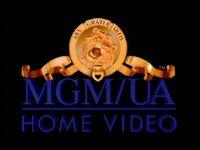 MGM-UA Home Video (1993)