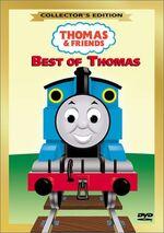 BestofThomas DVD