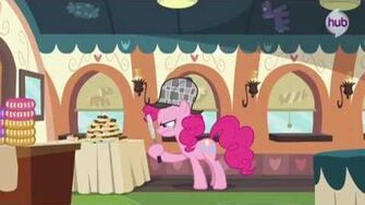 "My Little Pony Friendship is Magic ""MMMystery on the Friendship Express"" (Promo) - The Hub"