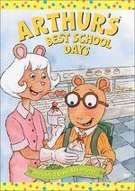 Arthur DVD 1