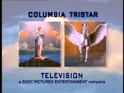 Columbia Tristar Television (1996)