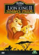 Lionking2 ukdvd