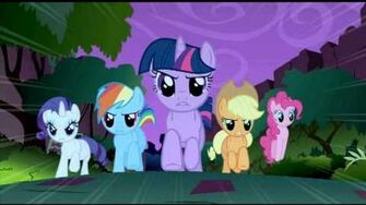 MY LITTLE PONY FRIENDSHIP IS MAGIC - Now on iTunes - Commercial