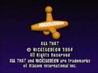 Nickelodeon (1994)