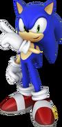 Sonicthehedgehog 2012