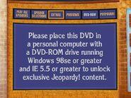 Jeopardy dvdrom