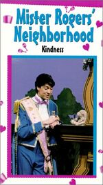 Mister Rogers Neighborhood - Kindness VHS