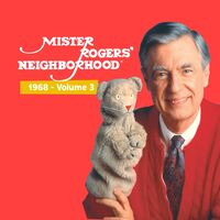 Mister Rogers' Neighborhood (1968) Volume 3