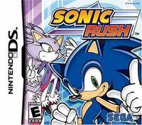 Sonicrush