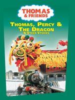 ThomasPercyandtheDragon DVD