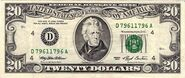 $20-D (1995)