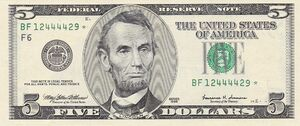 $5-F (2000)