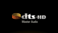 DTS-HD Master Audio (2008)