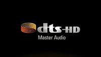 DTS-HD Master Audio (2008)