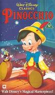 Pinocchio '95