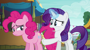 """Rarity """"you absolutely love that cannon!"""" S6E4"""
